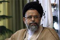 پیام تبریک وزیر اطلاعات به مناسبت انتصاب حجت الاسلام حاج علی اکبری به عنوان رییس شورای سیاستگذاری ائمه جمعه کشور