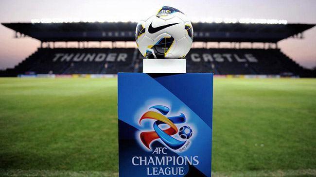 مراسم قرعه کشی لیگ قهرمانان آسیا اعلام شد