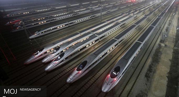 نسل جدید قطارهای تندرو آماده حرکت هستند