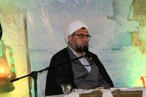 مساجد شکل دهنده بنیان فکری نیروهای جهادی و ارزشی است