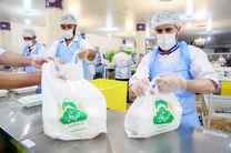 رعایت کامل استانداردهای تهیه و توزیع غذا در ماه مبارک رمضان