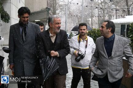 یکصد+و+نود+و+یکمین+جلسه+شورای+شهر+تهران (1)