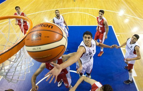 استارت جوانان در مسیر جام جهانی بسکتبال