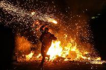 برخورد قضایی با مخلان نظم و آرامش چهارشنبه آخر سال در اصفهان