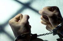 جزئیات دستگیری سارقان مسلح طلا فروشی کهریزک/متهم در مرز دستگیر شد