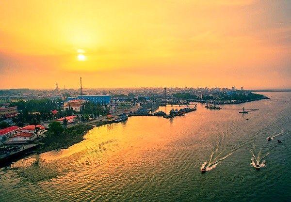 پیشبینی 100 هکتار فضای گردشگری در شهر جدید مکران