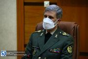 دو کشور ایران و تاجیکستان در تهدید تروریسم هستند