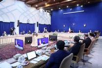 وزارت صمت ورود کالاهای خارجی دارای مشابه داخلی را ممنوع کند