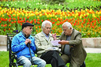 تبعات رشد میانه سنی جمعیت کشور