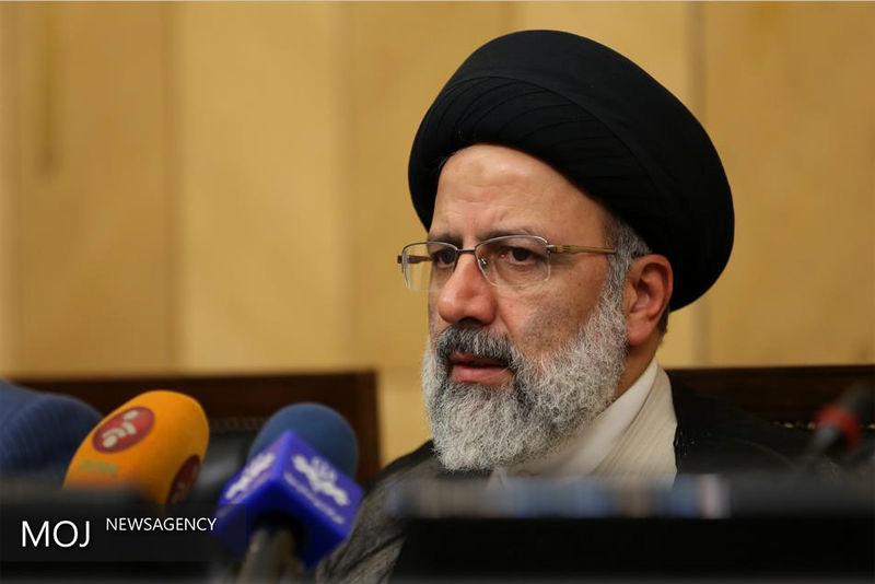 پخش زنده سخنرانی رئیس قوه قضاییه در شب شهادت امام علی (ع) از تلویزیون