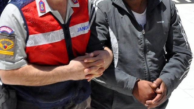 کشف 40 کیلوگرم مواد منفجره در ترکیه توسط نیروهای امنیتی
