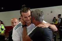 مورینیو برای خرید ستاره ولزی رئال مادرید شرط گذاشت