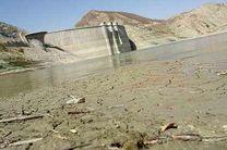ورودی سدهای خوزستان 77 درصد کاهش یافت