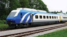 برخورد مرگبار یک زن با قطار در گرمسار