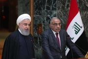 معتقدیم قدس به عنوان پایتخت دائمی فلسطین خواهد بود/ ثبات و امنیت در کل منطقه مورد توافق ایران و عراق است
