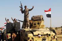 ارتش عراق مسیر آزادی موصل را هموار می کند