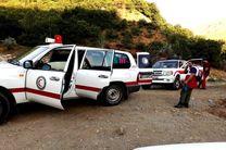 عملیات نجات ۲ نوجوان مفقودشده در مینودشت آغاز شد
