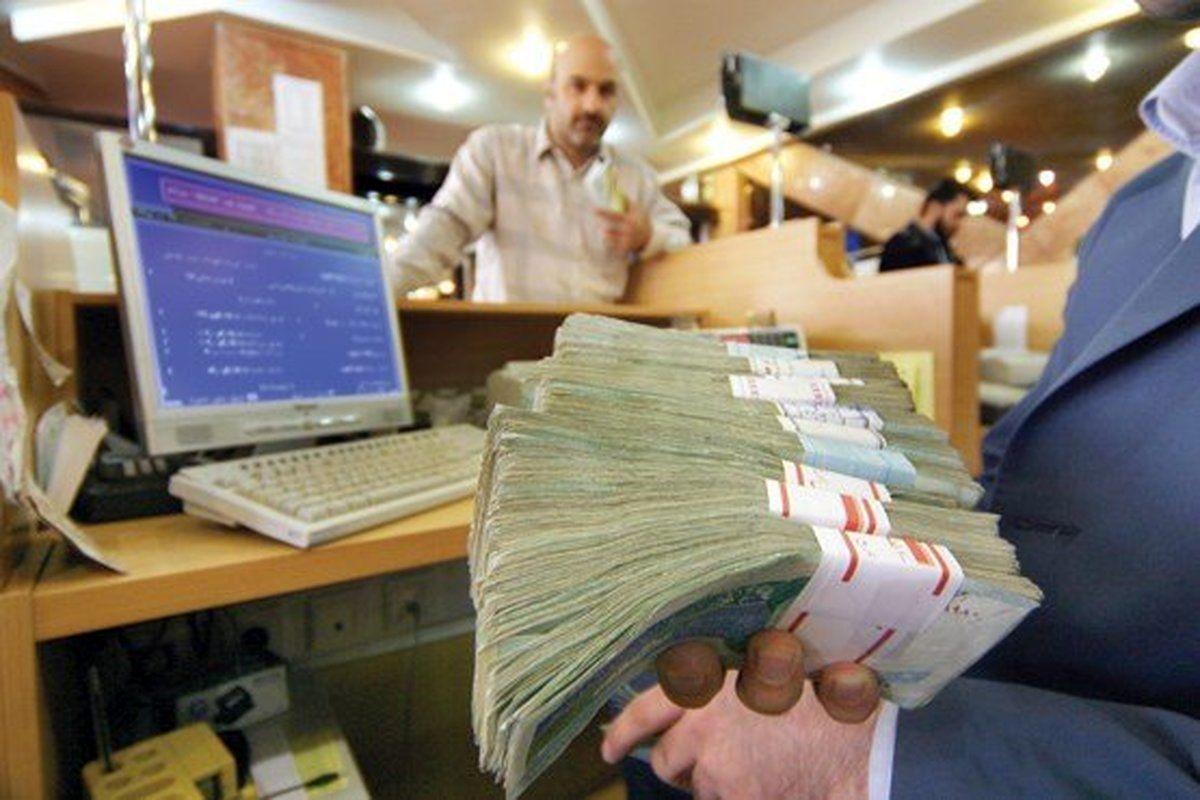 تسهیلات پرداختی بانک ها به فعالان اقتصادی رشد ۵۶ درصدی داشته است