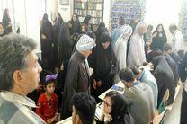 65 درصدمردم خوزستان در انتخابات مشارکت کردند
