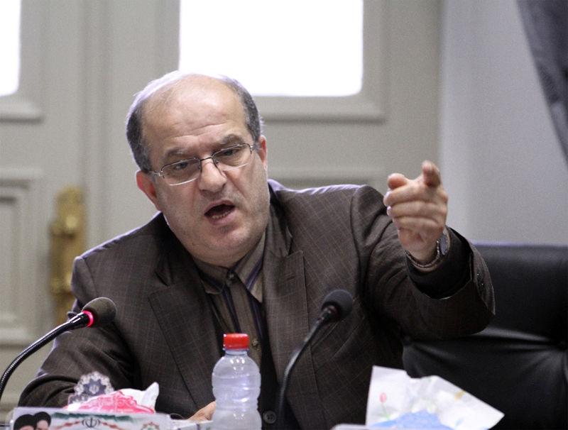 رئیس شورای شهر رشت تکلیف ۲۳ مشاور این شورا را مشخص کند