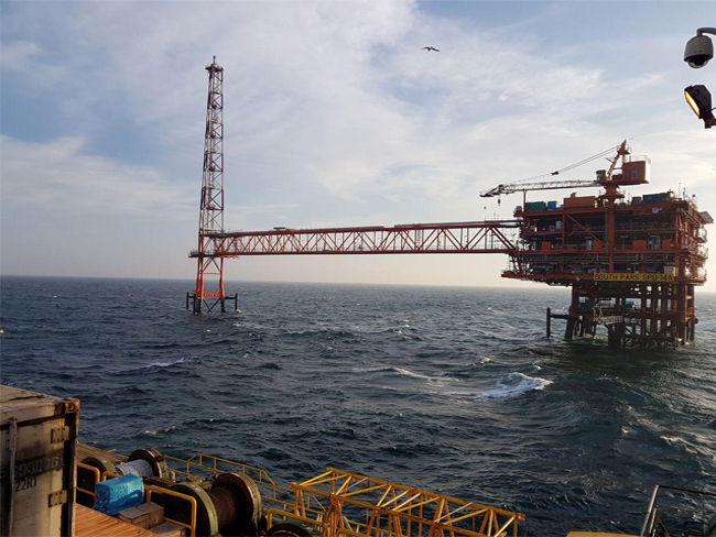 شرکت نفتی دانمارک فعالیت خود در ایران را متوقف کرد
