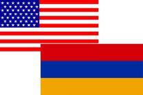 سفر یک گروه از مقامات آمریکایی به ارمنستان