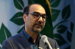 4هزار اصله نهال در مشهد کاشته شد