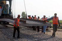 ایران خواستار تسریع هند در احداث خط آهن چابهار به زاهدان شد