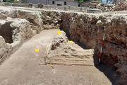 کشف اولین آتشکده دوره ساسانی و پسا ساسانی در مازندران
