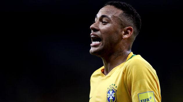 سامپائولی: برزیل غیبت نیمار را حس خواهد کرد