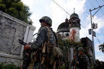 ارتش فیلیپین برای جنگ با داعش عملیات علیه کمونیستها را متوقف میکند