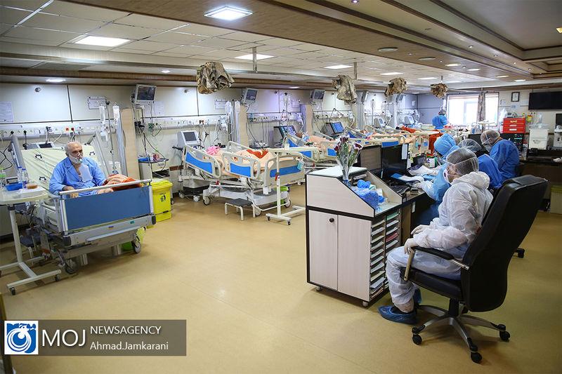 تعداد بیماران کرونایی در هرمزگان ۳۰ نفر شد