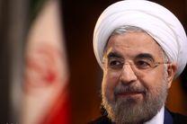 روحانی روز ملی مغولستان را تبریک گفت