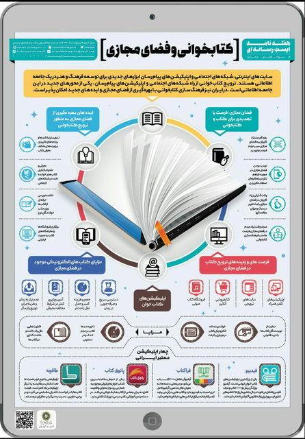 رونمایی از نشریه «ایست رسانهای» در نمایشگاه کتاب