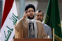 عمار حکیم: کُردهای عراق به زودی پشیمان می شوند