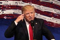 کاخ سفید: ترامپ آماده تحمیل تبعات جدی به ایران است
