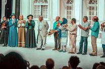 بازگشت موفق حمید امجد / «سه خواهر و دیگران» با استقبال مخاطب آغاز شد