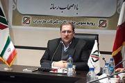 572 هزار تن کالا از گمرکات مازندران صادر شد