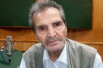 واکنش پیشکسوتان دوبلاژ ایران به درگذشت مهدی آرین نژاد
