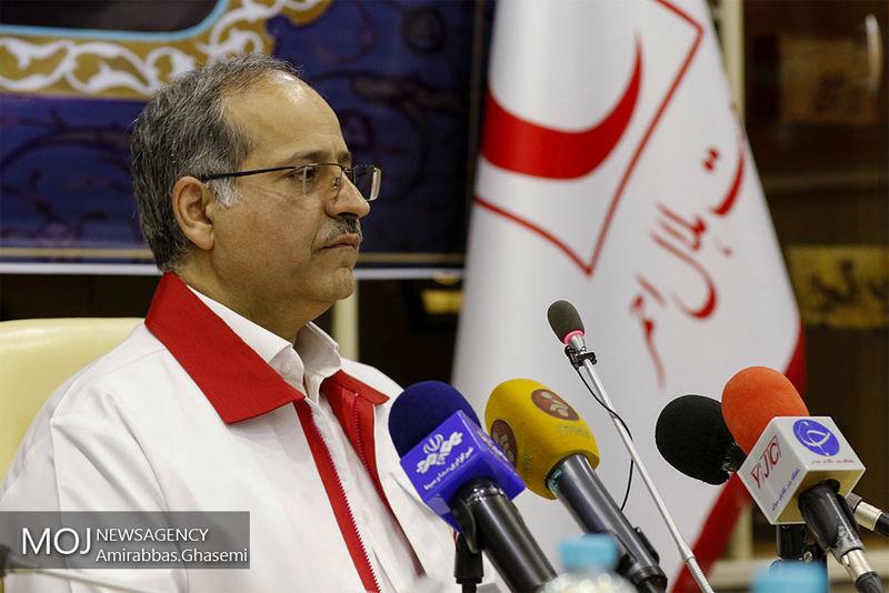 استعفای محمودرضا پیروی دبیرکل جمعیت هلال احمر تایید شد