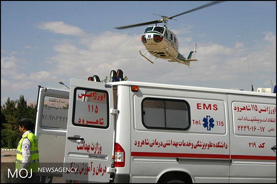 رئیس اورژانس کشور بر تخصصی شدن اورژانسها تاکید کرد