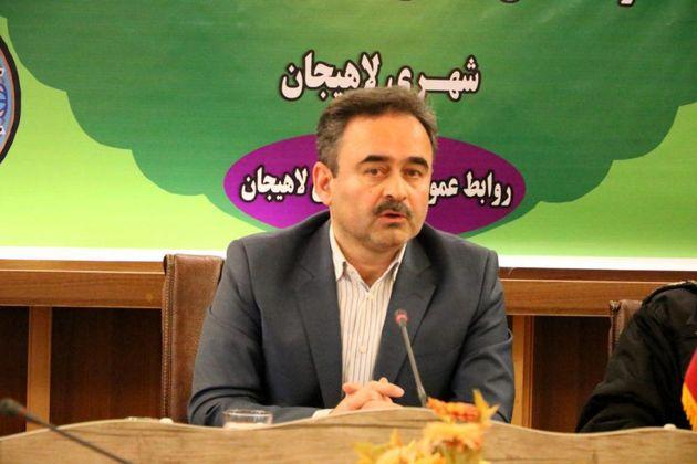 آمادگی لاهیجان برای استقبال از میهمانان نوروزی