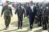 مالزی: اجازه نمی دهیم داعش در جنوب شرق آسیا پایگاه ایجاد کند