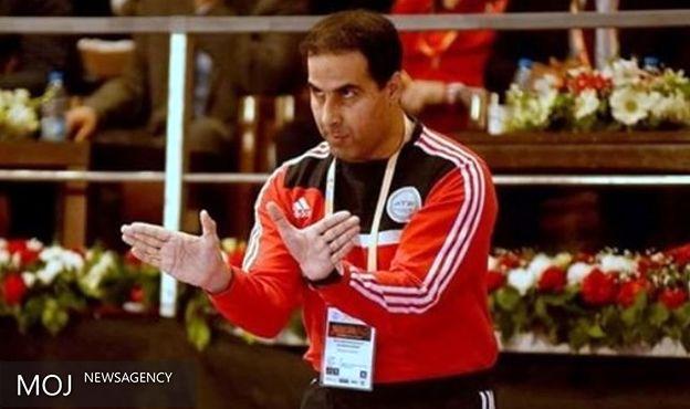 مهماندوست به وزیر ورزش هشدار داد