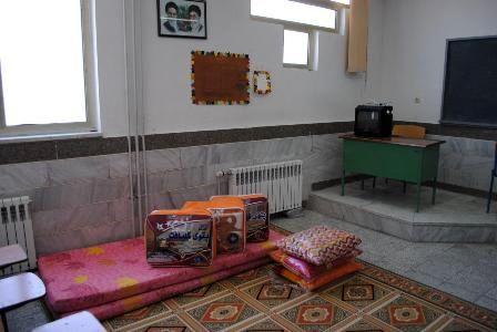 اقامت 18 هزار فرهنگی در مازندران