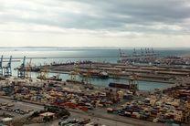 رشد سه درصدی صادرات غیر نفتی در بنادر هرمزگان
