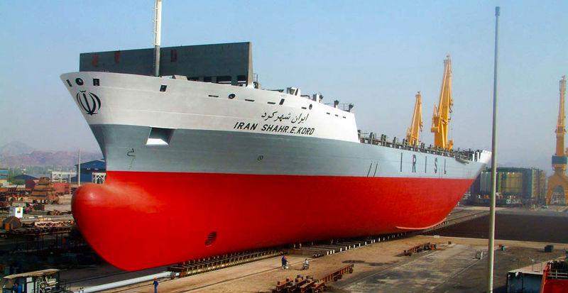 بومیسازی دانش کشتیسازی در ایران