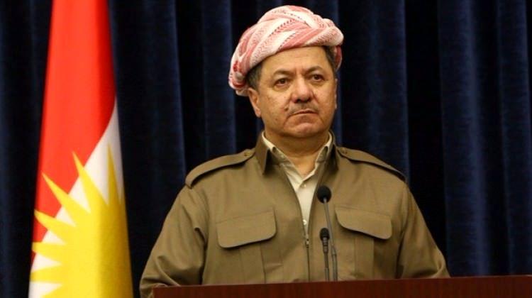 موفقیت حزب مسعود بارزانی در انتخابات اقلیم کردستان عراق