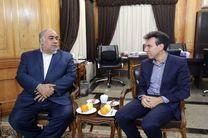 کرمانشاه یک بهشت استثنایی برای سرمایهگذاران است