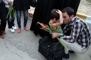 اختصاص نذر روز اول ماه محرم به آزادی زندانیان جرائم غیر عمد در بندرعباس